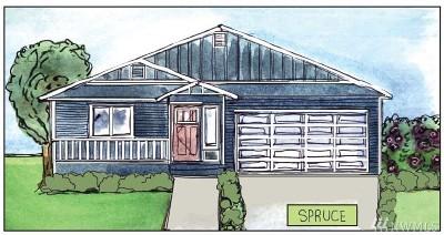 Monroe Single Family Home For Sale: 15791 173rd St SE