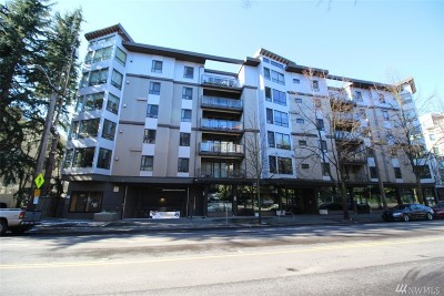 Seattle WA Condo/Townhouse For Sale: $637,000