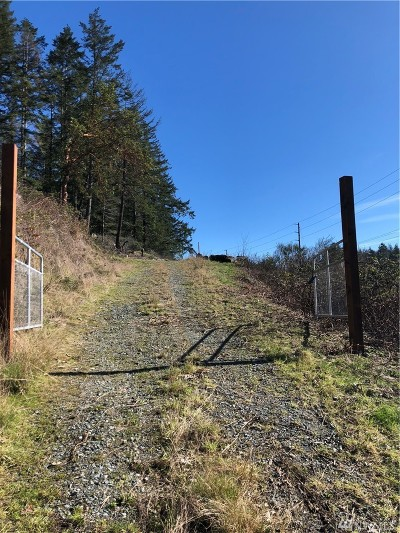 Skagit County Residential Lots & Land For Sale: 6869 State Route 20