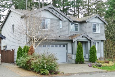 Renton Single Family Home For Sale: 5311 NE 5th Cir