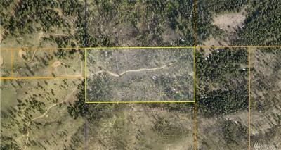 Residential Lots & Land For Sale: Melvin Road