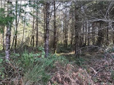 Mason County Residential Lots & Land Pending Feasibility: SE Mable Taylor Lane