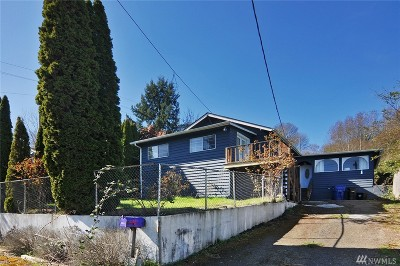 Seattle Single Family Home For Sale: 8853 2nd Ave S