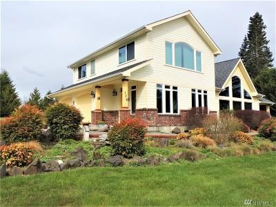 Chehalis Single Family Home For Sale: 176 Alderwood Dr