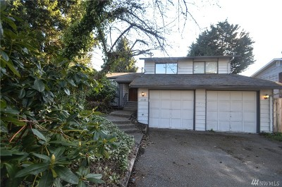 Edmonds Single Family Home For Sale: 15119 48th Ave W
