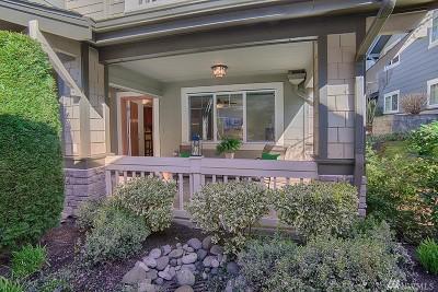 Kirkland Condo/Townhouse For Sale: 11310 124th Ave NE #102