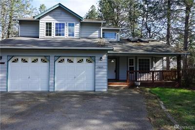 Tacoma Single Family Home For Sale: 13003 Tule Lake Ave S