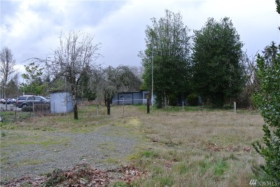 Yelm Residential Lots & Land For Sale: 1007 W Yelm Ave