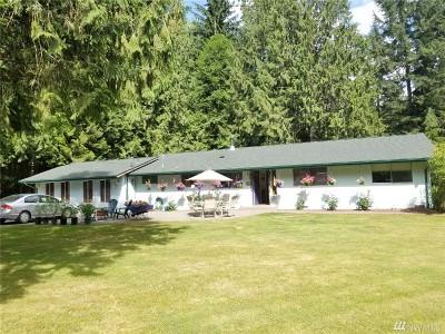 Lake Stevens Single Family Home For Sale: 6711 113th Ave NE