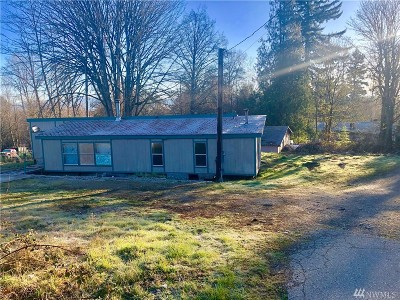 Snohomish County Residential Lots & Land For Sale: 16031 Sr 9 SE