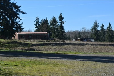 Yelm Residential Lots & Land For Sale: 14504 Berry Valley Rd SE