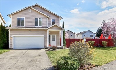 Single Family Home Sold: 6133 71st Av Ct W