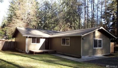 Gig Harbor Single Family Home For Sale: 14115 Dogwood Ct KPN