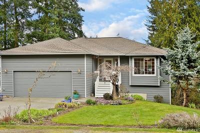 Freeland Single Family Home Sold: 4886 Spinnaker Dr