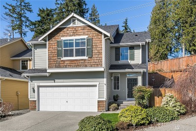Bothell Single Family Home For Sale: 4213 228th Place SE