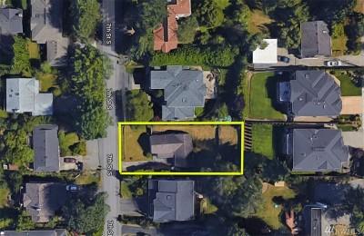 Kirkland Single Family Home For Sale: 520 7th St S