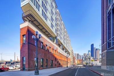 Seattle WA Condo/Townhouse For Sale: $746,900