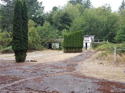 Mason County Single Family Home Pending Inspection: 130 E Lighthouse Rd