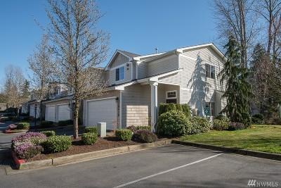 Renton Single Family Home For Sale: 18918 108th Lane SE