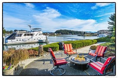 La Conner Single Family Home For Sale: 862 Kalispell Dr