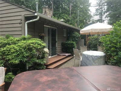 Sammamish Single Family Home For Sale: 22004 SE 20th