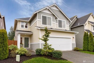 Everett Single Family Home For Sale: 12609 13th Ave SE