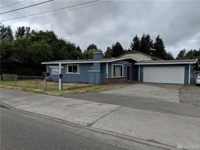 Kent WA Single Family Home For Sale: $315,000