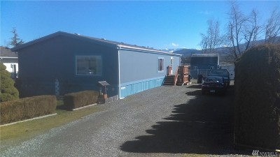 Nooksack Single Family Home Sold: 1312 Nooksack Ave.