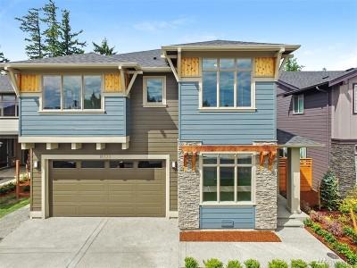 Bonney Lake Single Family Home Contingent: 13112 176th Ave E