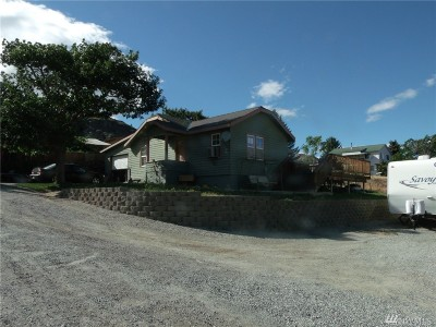 Single Family Home Sold: 750 3rd St