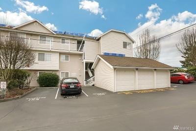 Everett Condo/Townhouse For Sale: 12431 4th Ave W #8204