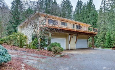Bellingham WA Multi Family Home For Sale: $1,349,900