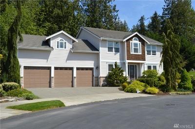 Bonney Lake Single Family Home For Sale: 9600 183rd Ave E