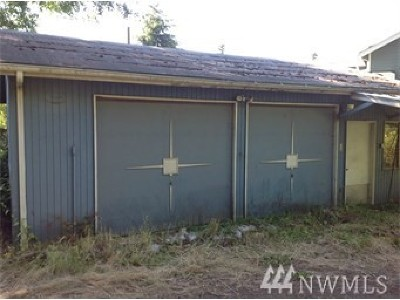 Residential Lots & Land For Sale: 10425 22nd Ave SW