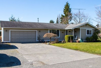 Nooksack Single Family Home Sold: 211 Hertel Wy