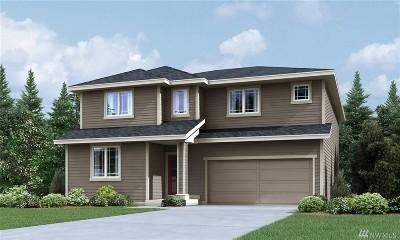 Bonney Lake Single Family Home For Sale: 17610 131st St E #261