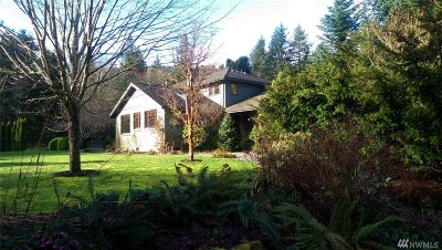 Deming Single Family Home For Sale: 6733 Greystone Lane