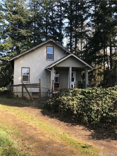 Ferndale Single Family Home For Sale: 6354 North Star Rd