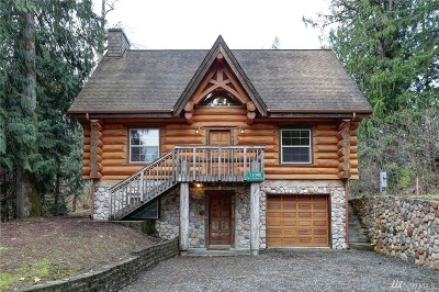 Glacier Single Family Home Sold: 11098 Welcome Rd