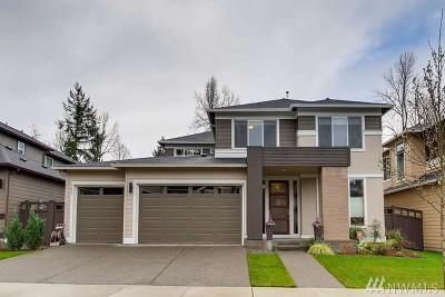 Auburn Single Family Home For Sale: 5851 S 326th