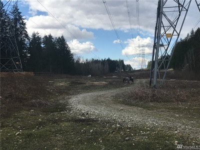 King County Residential Lots & Land For Sale: 285 202nd Ave SE