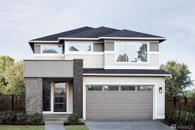 Lake Stevens Single Family Home For Sale: 2103 100th Dr SE