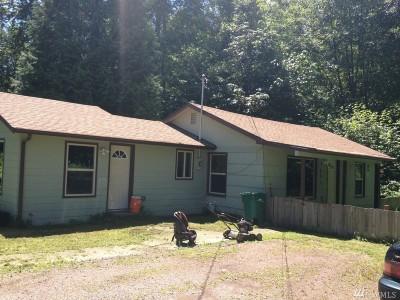 Auburn Single Family Home For Sale: 3805 S 312th St