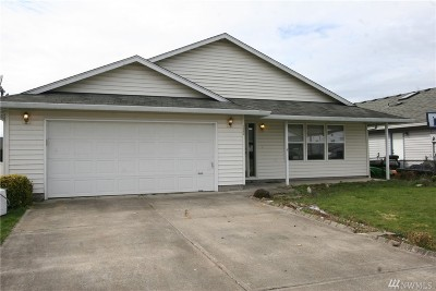 Chehalis Single Family Home For Sale: 120 Harold Dr