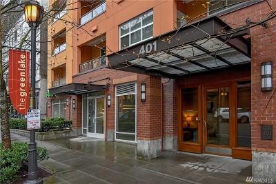 Seattle Condo/Townhouse For Sale: 401 NE 71st St #505