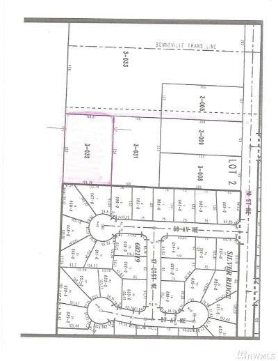 Residential Lots & Land For Sale: 56th Ave NE