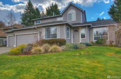 Auburn Single Family Home For Sale: 11553 SE 323rd Place