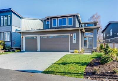 Kent WA Single Family Home For Sale: $615,000