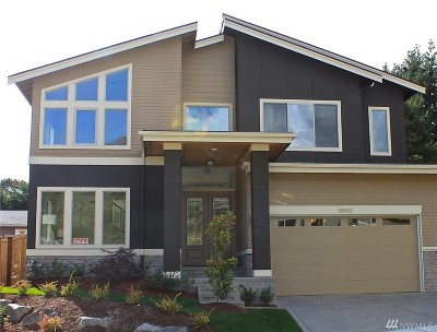 Kent WA Single Family Home For Sale: $612,900