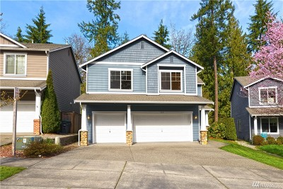 Snohomish Single Family Home For Sale: 5621 119th St SE